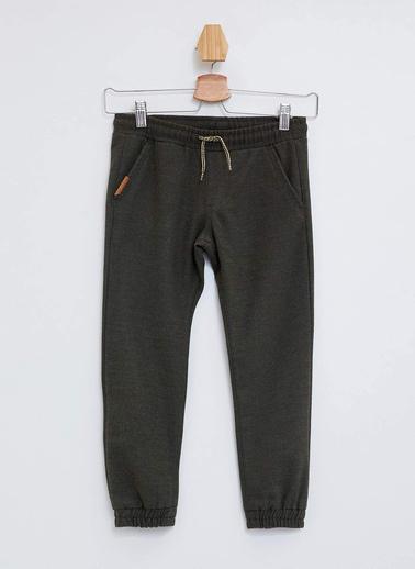 DeFacto Slim Fit jogger Pantolon Haki